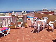Arico - Ferienwohnung Fewo 2 terrasen