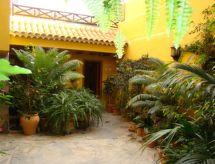 Arico - Ferienhaus Casa Dolores