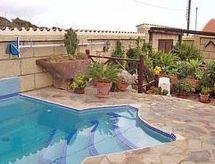 Arico - Holiday House Casa Rural Loli