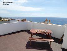 Casa la Jaca zum Segeln und mit Babybett