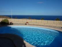 Arico - Maison de vacances Villa Hubertus