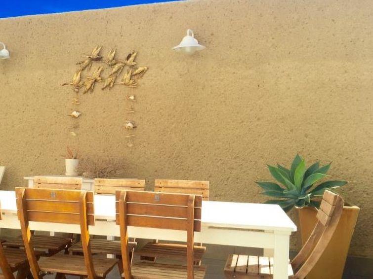 Holiday Apartment San José