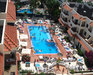 Bild 7 Aussenansicht - Ferienwohnung Studio Gold, Playa de las Américas