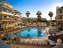 Playa de las Américas - Appartement 2 bedrooms apartment Gold