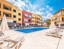 Adeje - Apartamenty Torreon