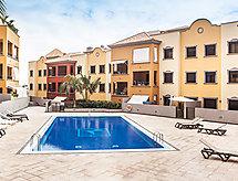 Adeje - Ferienwohnung Residencial El Torreón