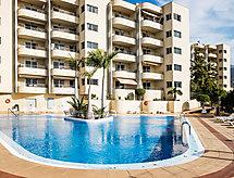 Adeje - Apartamenty Sol Paraíso