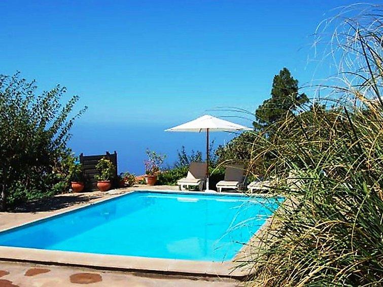 Kuća za odmor El estanco viejo - Casa Poleo