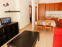 Casa Natalia apartamento 5 с ванной и телевизором
