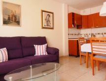 Adeje - Lomahuoneisto Casa Natalia apartamento 2