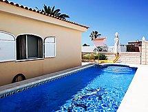 Callao Salvaje - Maison de vacances Villa Anabel