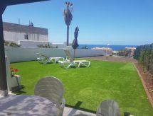 Callao Salvaje - Casa de vacaciones Vista Mar