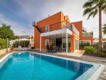 Callao Salvaje - Vakantiehuis Villa Natalia