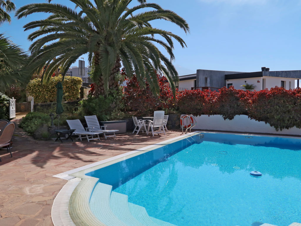 Appartement de vacances Vistamar (SUR115) (111519), Santa Ursula, Ténérife, Iles Canaries, Espagne, image 15