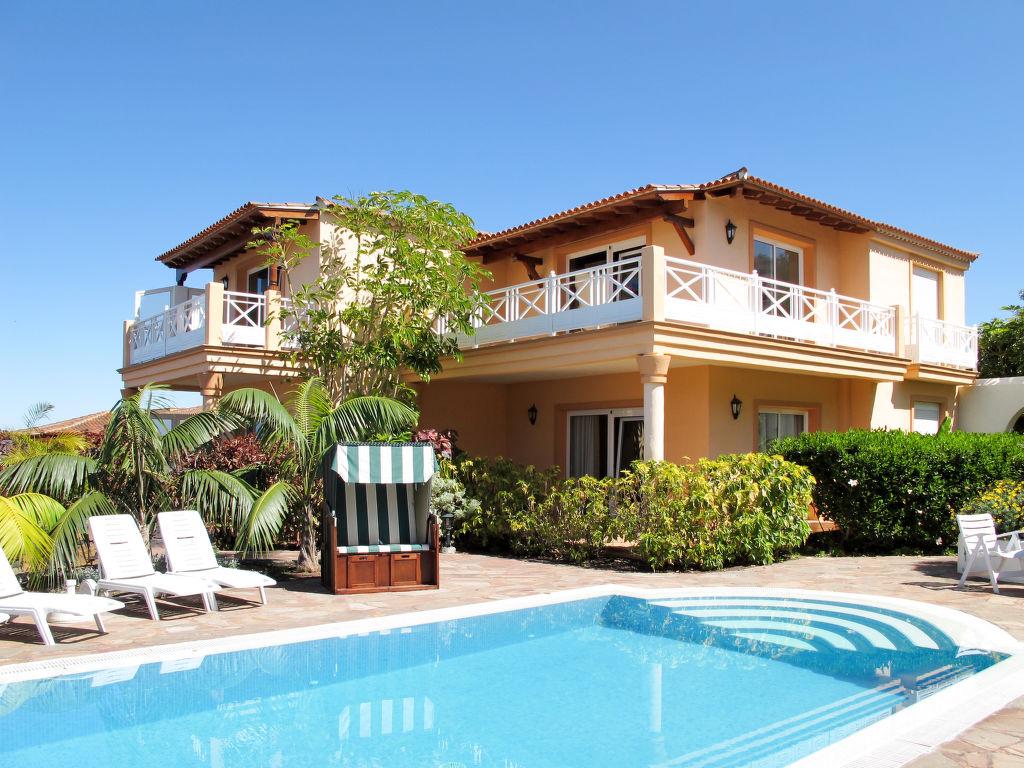 Appartement de vacances Vistamar (SUR115) (111519), Santa Ursula, Ténérife, Iles Canaries, Espagne, image 2