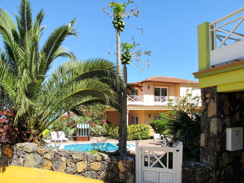 Appartement de vacances Vistamar (SUR115) (111519), Santa Ursula, Ténérife, Iles Canaries, Espagne, image 3