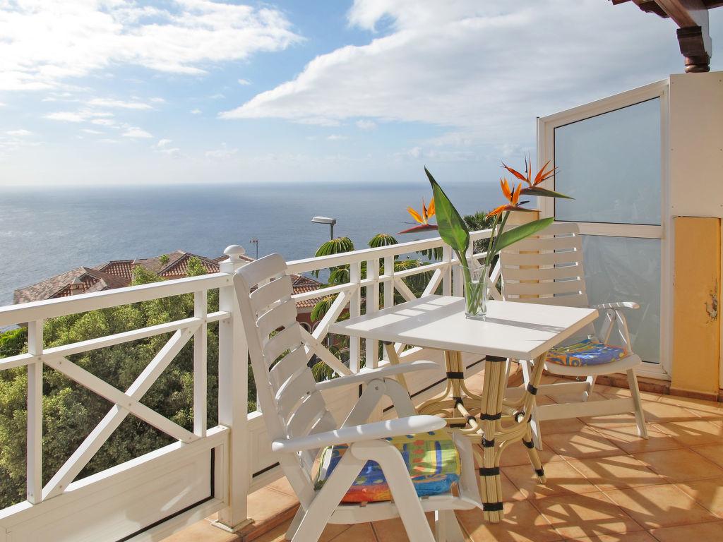 Appartement de vacances Vistamar (SUR115) (111519), Santa Ursula, Ténérife, Iles Canaries, Espagne, image 4