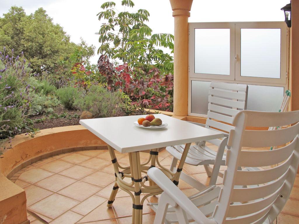 Appartement de vacances Vistamar (SUR115) (111519), Santa Ursula, Ténérife, Iles Canaries, Espagne, image 5