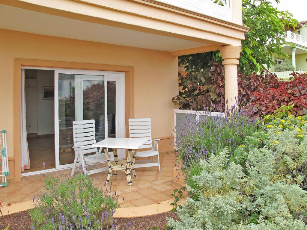 Appartement de vacances Vistamar (SUR115) (111519), Santa Ursula, Ténérife, Iles Canaries, Espagne, image 6