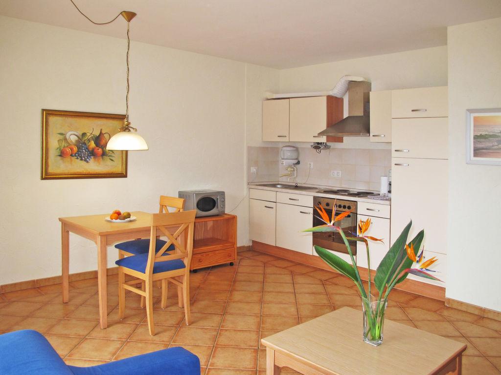 Appartement de vacances Vistamar (SUR115) (111519), Santa Ursula, Ténérife, Iles Canaries, Espagne, image 8