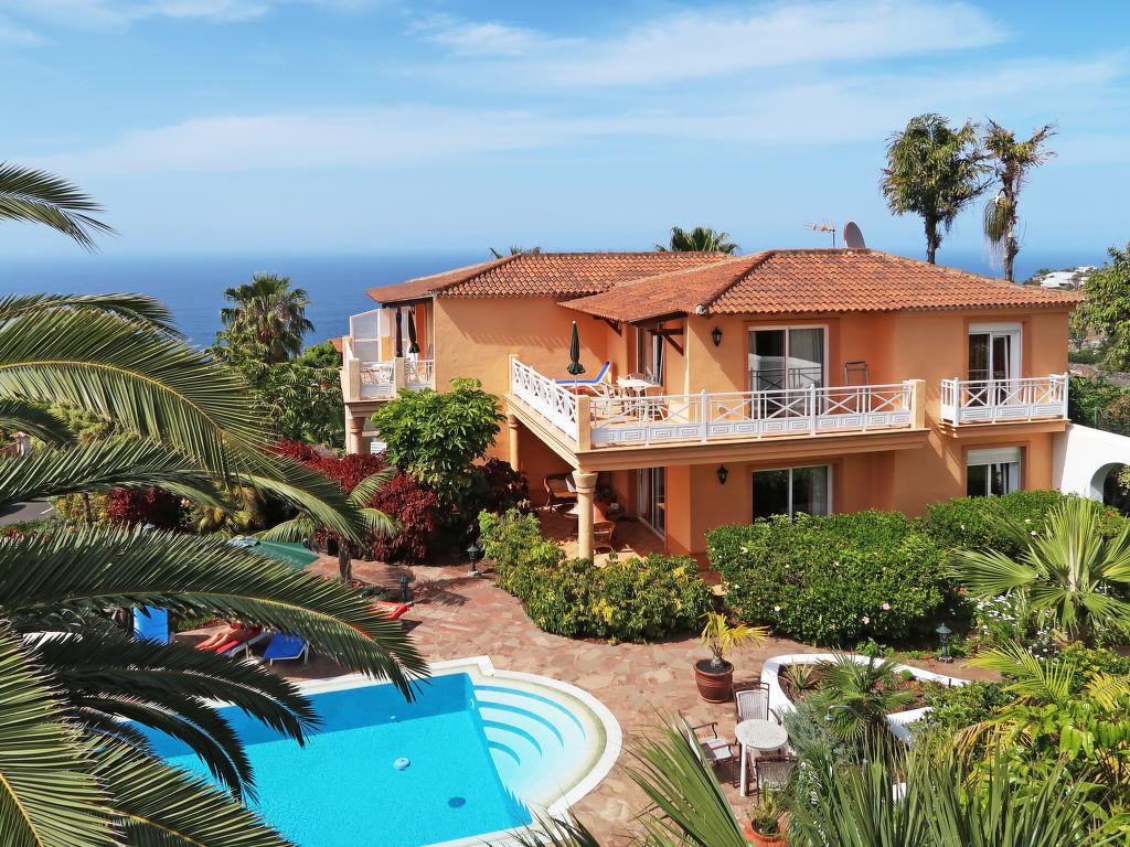 Appartement de vacances Vistamar (SUR115) (111519), Santa Ursula, Ténérife, Iles Canaries, Espagne, image 9