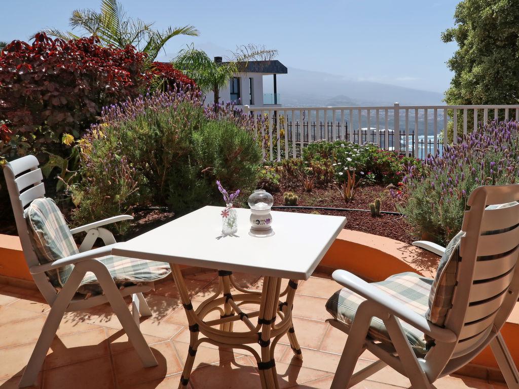 Appartement de vacances Vistamar (SUR115) (111519), Santa Ursula, Ténérife, Iles Canaries, Espagne, image 10