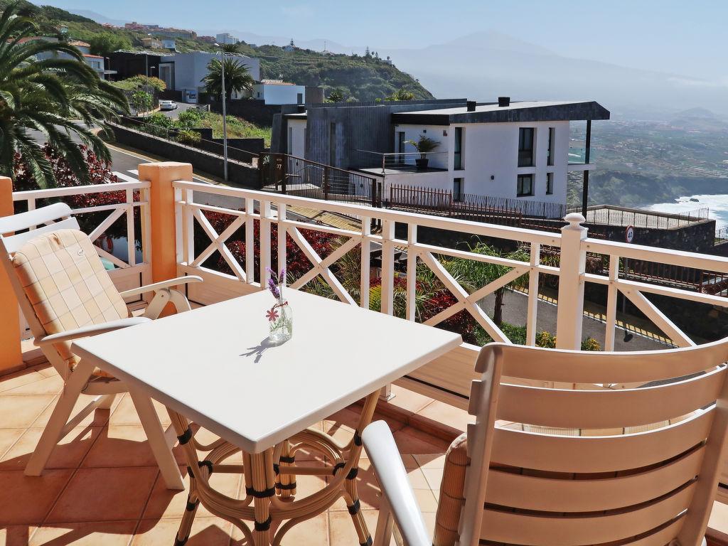 Appartement de vacances Vistamar (SUR115) (111519), Santa Ursula, Ténérife, Iles Canaries, Espagne, image 11