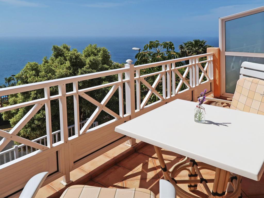Appartement de vacances Vistamar (SUR115) (111519), Santa Ursula, Ténérife, Iles Canaries, Espagne, image 12