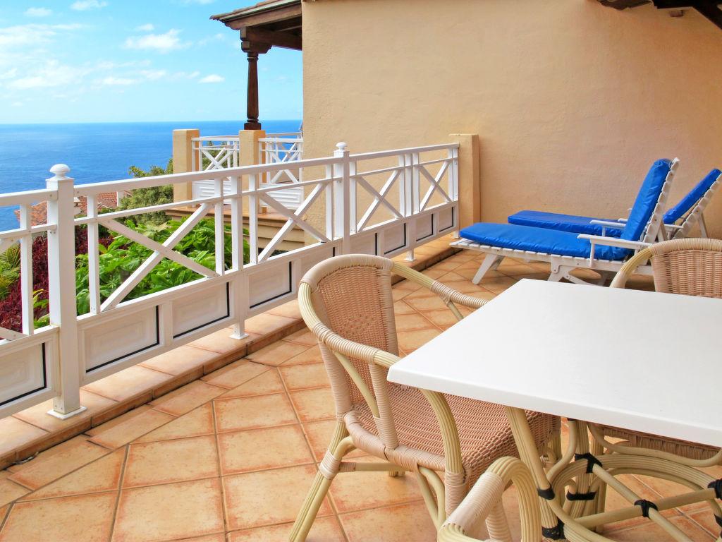 Appartement de vacances Vistamar (SUR115) (111519), Santa Ursula, Ténérife, Iles Canaries, Espagne, image 13