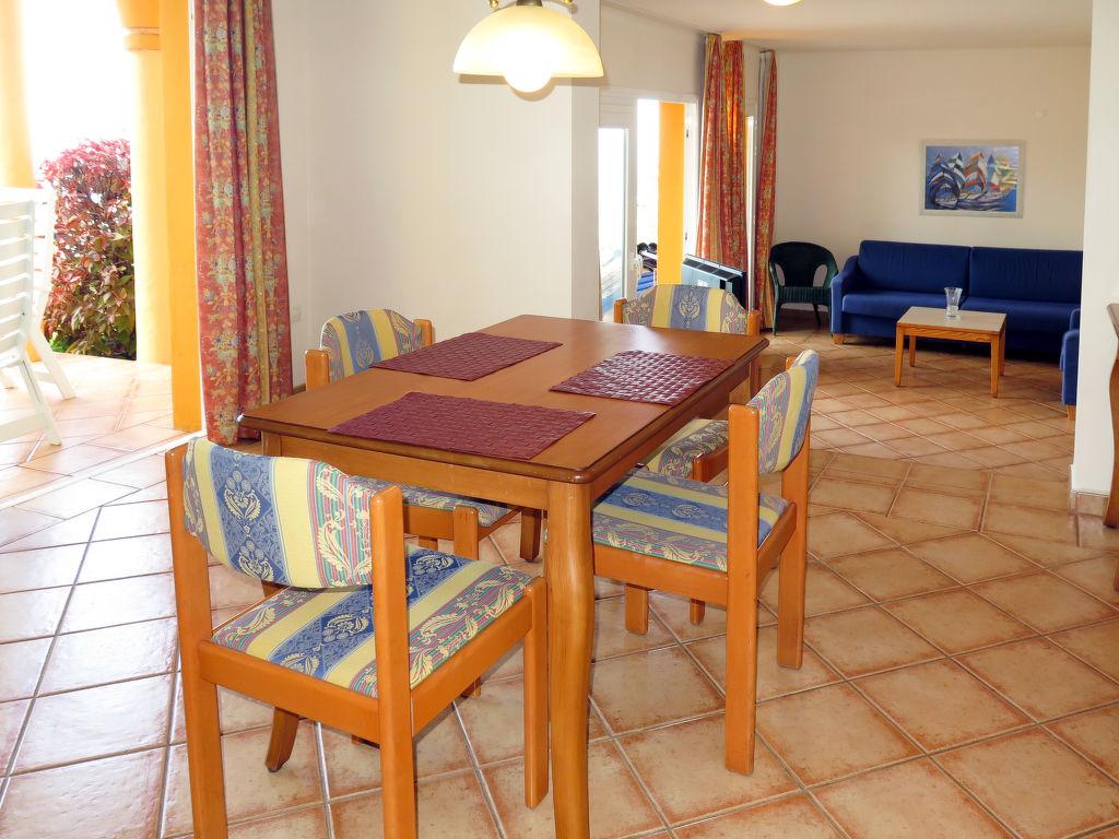 Ferienwohnung Vistamar (SUR116) (106426), Santa Ursula, Teneriffa, Kanarische Inseln, Spanien, Bild 6