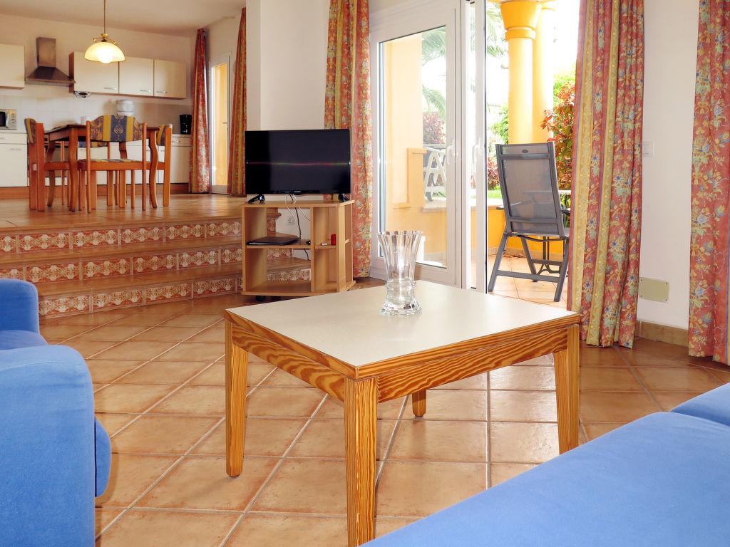 Ferienwohnung Vistamar (SUR116) (106426), Santa Ursula, Teneriffa, Kanarische Inseln, Spanien, Bild 7