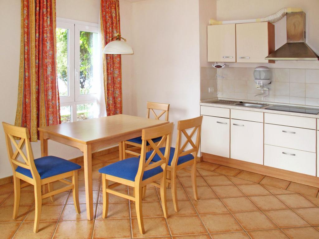 Ferienwohnung Vistamar (SUR116) (106426), Santa Ursula, Teneriffa, Kanarische Inseln, Spanien, Bild 11