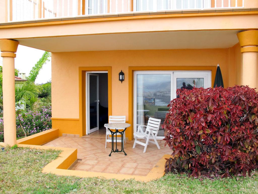 Ferienwohnung Vistamar (SUR116) (106426), Santa Ursula, Teneriffa, Kanarische Inseln, Spanien, Bild 12