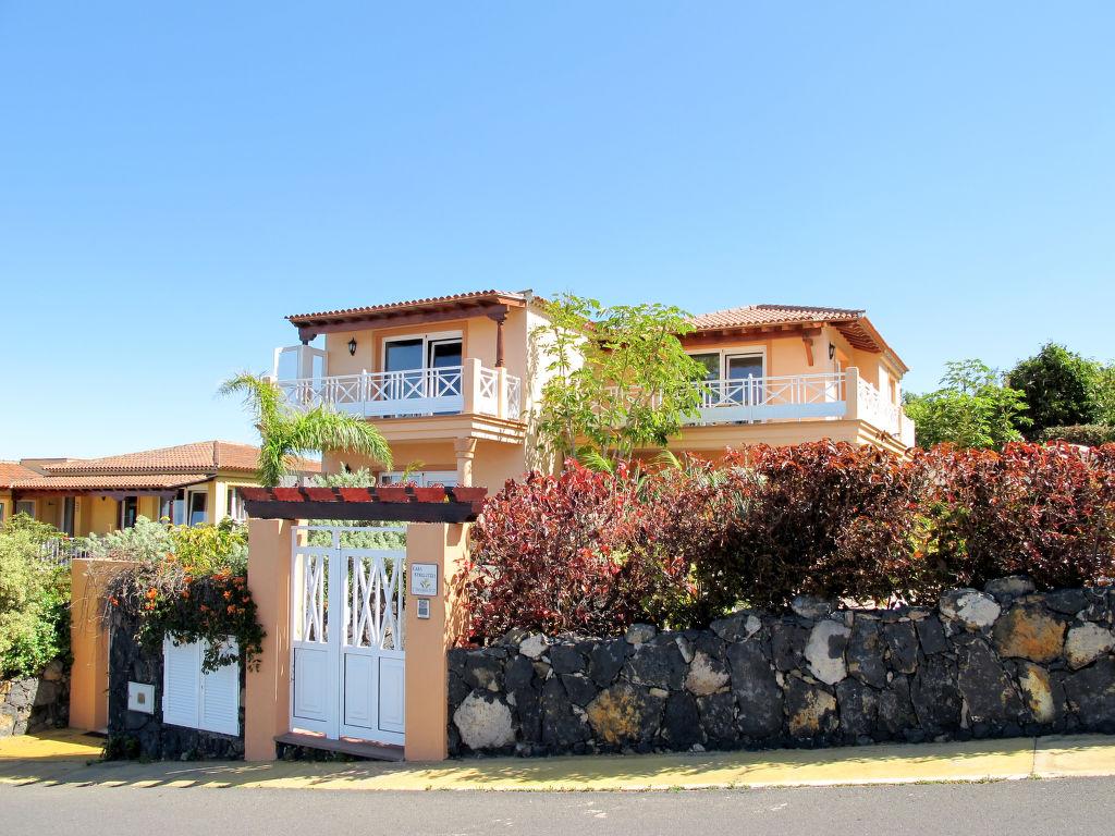 Ferienwohnung Vistamar (SUR116) (106426), Santa Ursula, Teneriffa, Kanarische Inseln, Spanien, Bild 14