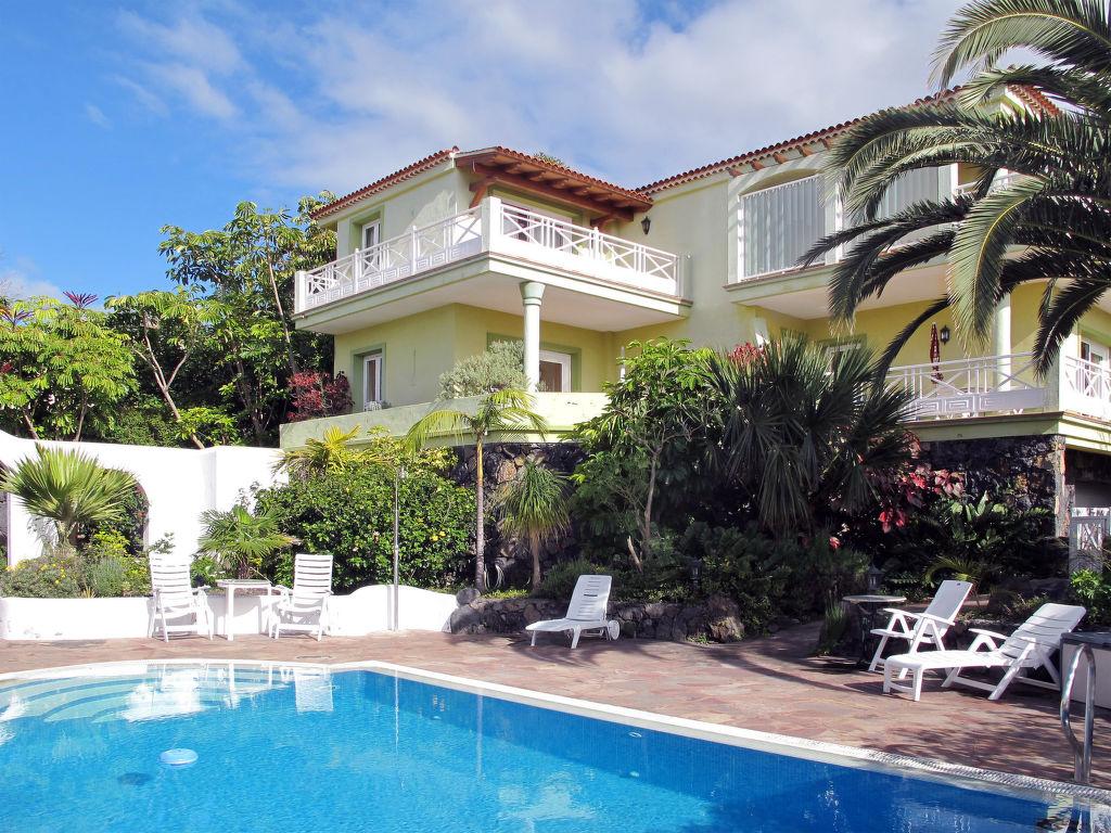 Ferienwohnung Vistamar (SUR116) (106426), Santa Ursula, Teneriffa, Kanarische Inseln, Spanien, Bild 15