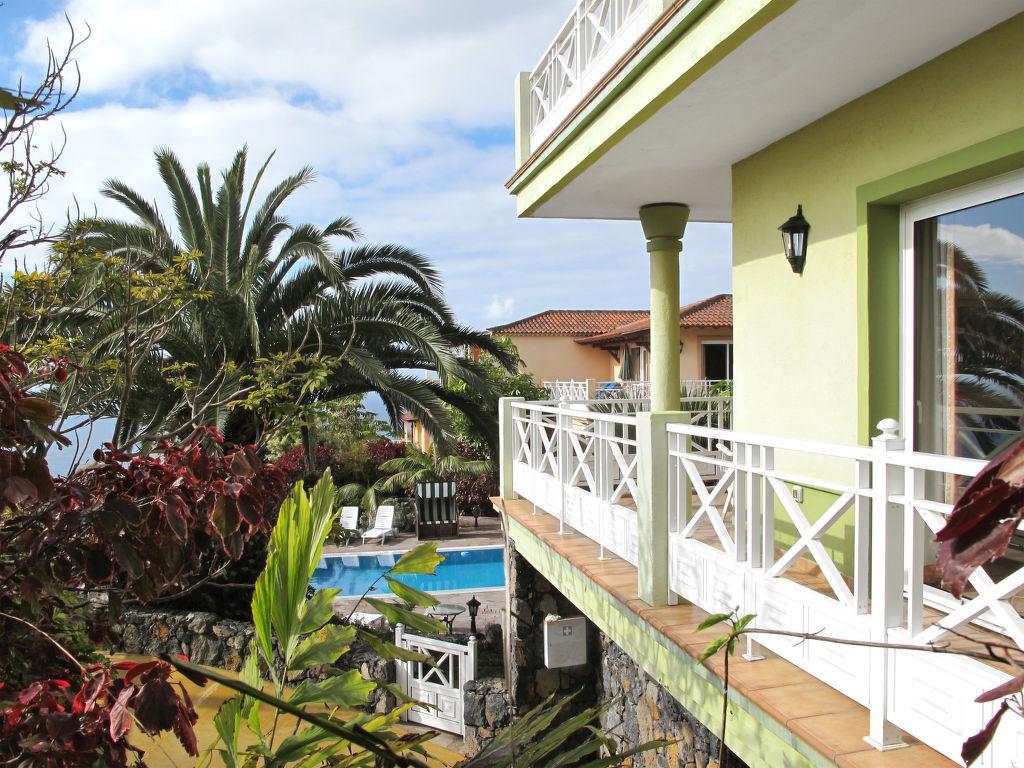 Ferienwohnung Vistamar (SUR116) (106426), Santa Ursula, Teneriffa, Kanarische Inseln, Spanien, Bild 16