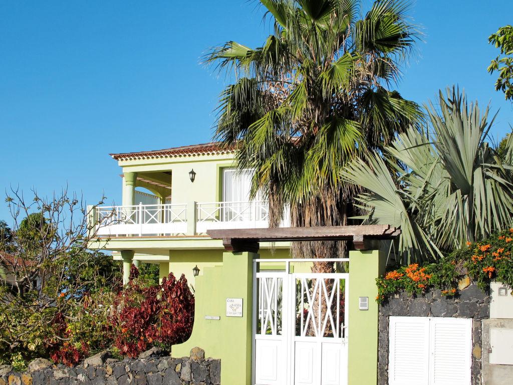 Ferienwohnung Vistamar (SUR116) (106426), Santa Ursula, Teneriffa, Kanarische Inseln, Spanien, Bild 17