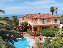 Santa Ursula - Appartement La Mancha (SUR117)