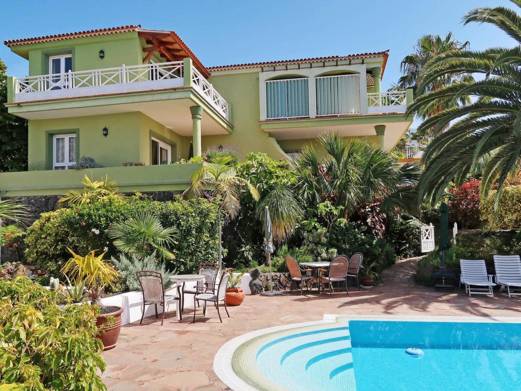Appartement de vacances La Mancha (SUR117) (2452362), Santa Ursula, Ténérife, Iles Canaries, Espagne, image 2
