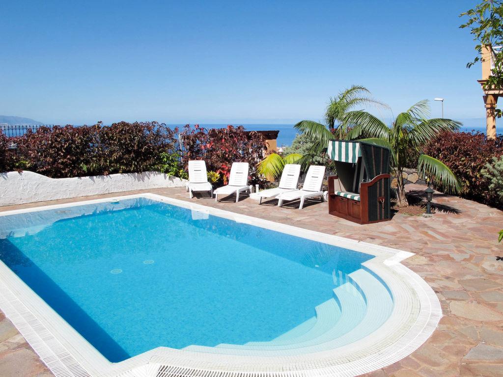 Appartement de vacances La Mancha (SUR117) (2452362), Santa Ursula, Ténérife, Iles Canaries, Espagne, image 3