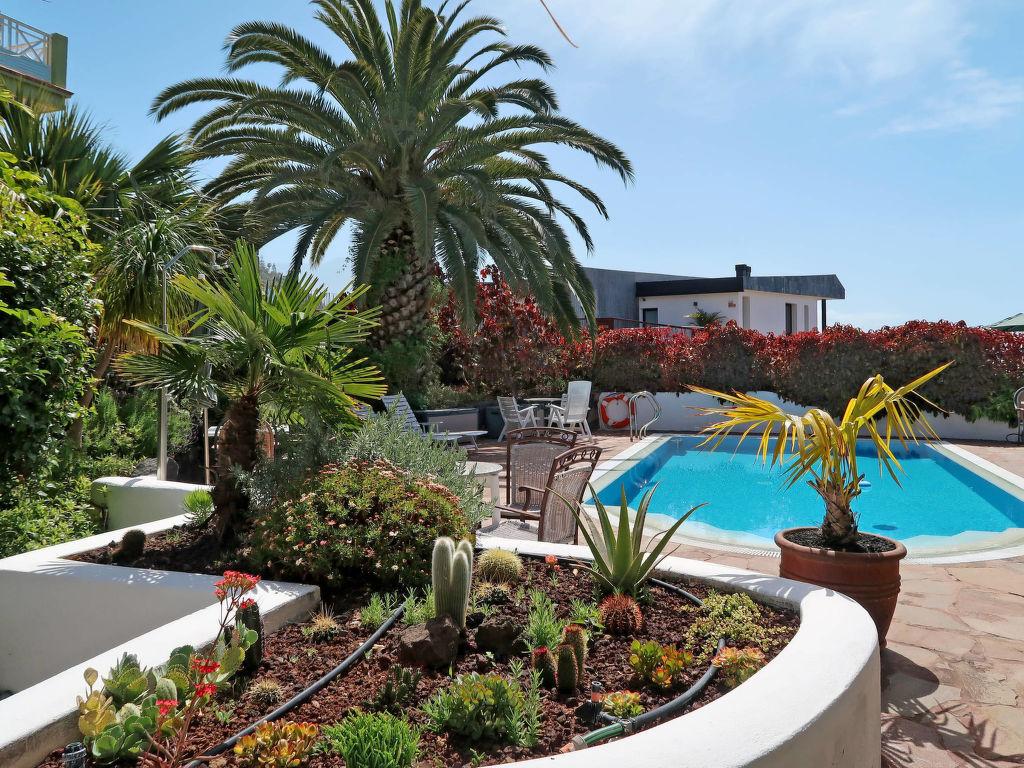 Appartement de vacances La Mancha (SUR117) (2452362), Santa Ursula, Ténérife, Iles Canaries, Espagne, image 4
