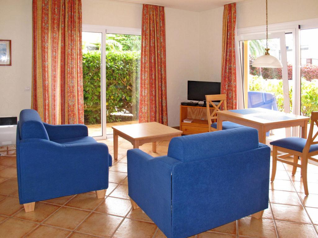 Appartement de vacances La Mancha (SUR117) (2452362), Santa Ursula, Ténérife, Iles Canaries, Espagne, image 6