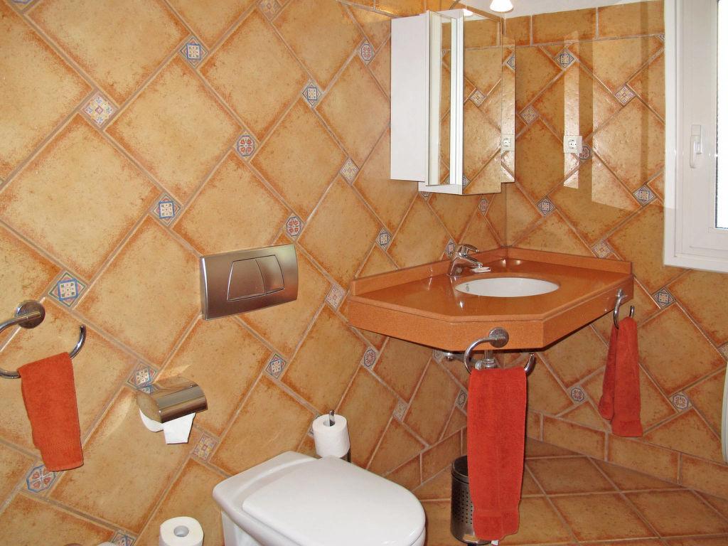 Appartement de vacances La Mancha (SUR117) (2452362), Santa Ursula, Ténérife, Iles Canaries, Espagne, image 9