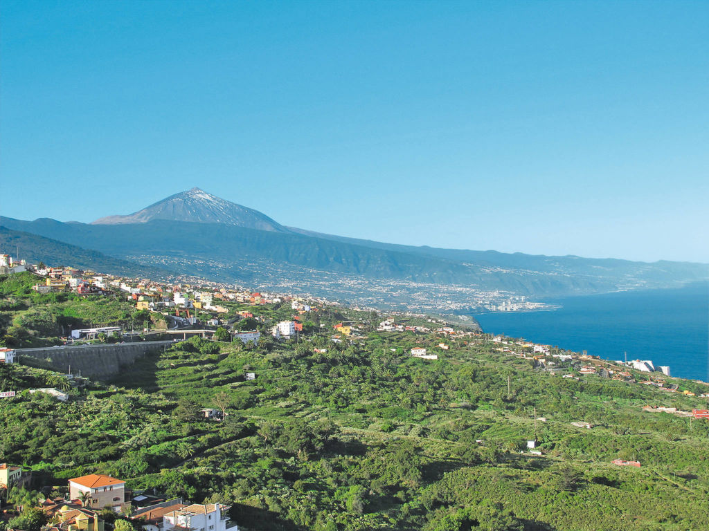 Appartement de vacances La Mancha (SUR117) (2452362), Santa Ursula, Ténérife, Iles Canaries, Espagne, image 13