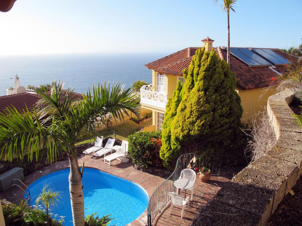 Holiday apartment Villa Sol (SUR110) (111475), Santa Ursula, Tenerife, Canary Islands, Spain, picture 10