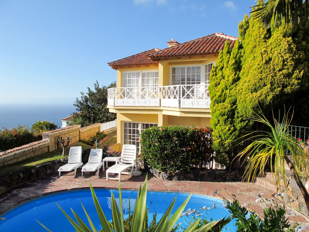 Holiday apartment Villa Sol (SUR110) (111475), Santa Ursula, Tenerife, Canary Islands, Spain, picture 12
