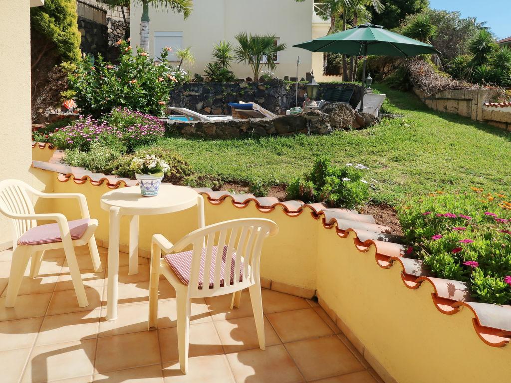 Holiday apartment Villa Sol (SUR110) (111475), Santa Ursula, Tenerife, Canary Islands, Spain, picture 2