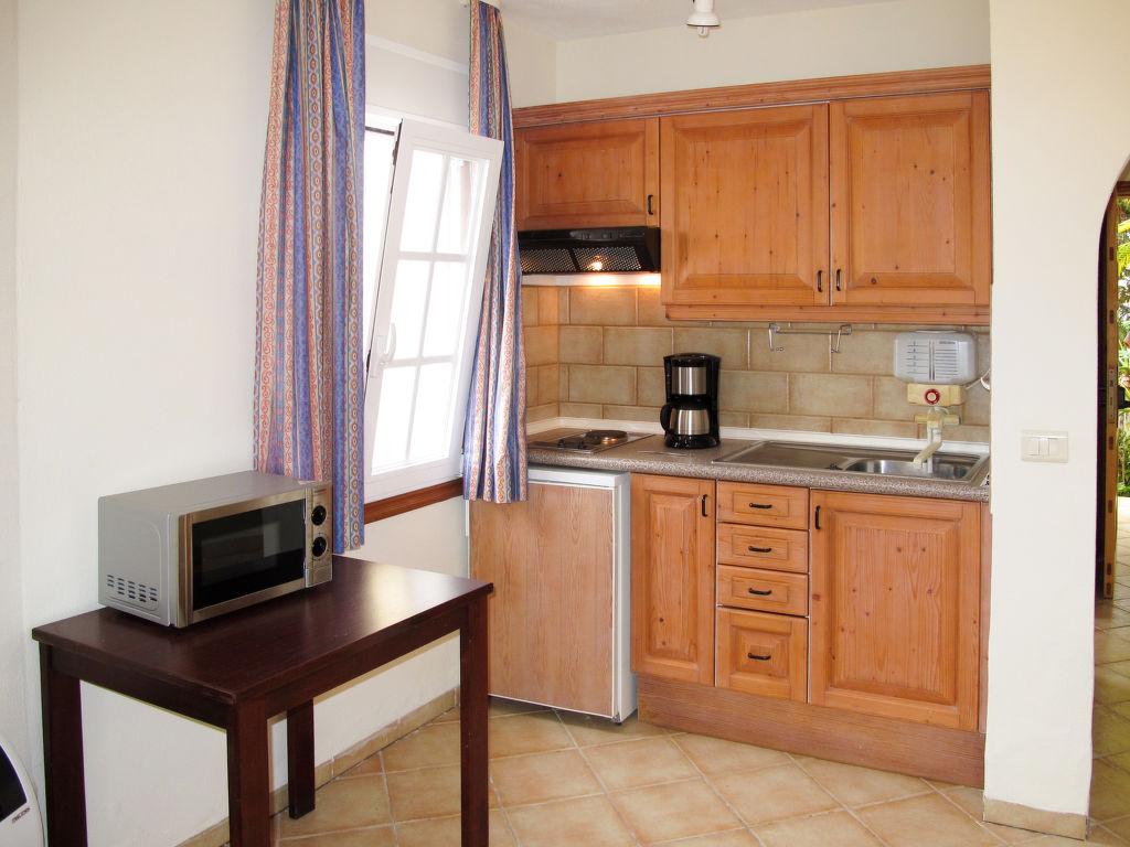 Appartement de vacances Villa Sol (SUR110) (111475), Santa Ursula, Ténérife, Iles Canaries, Espagne, image 4