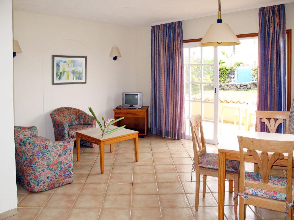 Appartement de vacances Villa Sol (SUR110) (111475), Santa Ursula, Ténérife, Iles Canaries, Espagne, image 6