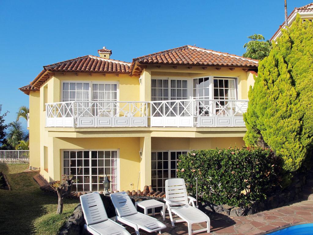 Appartement de vacances Villa Sol (SUR111) (110714), Santa Ursula, Ténérife, Iles Canaries, Espagne, image 12